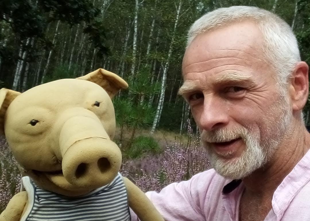 Schweinchen Henry und seine Freunde