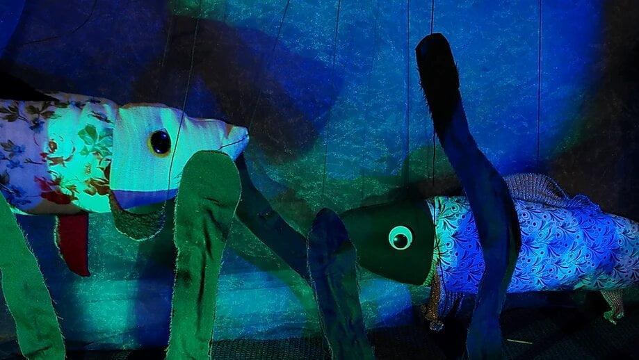 Die Drei Fische