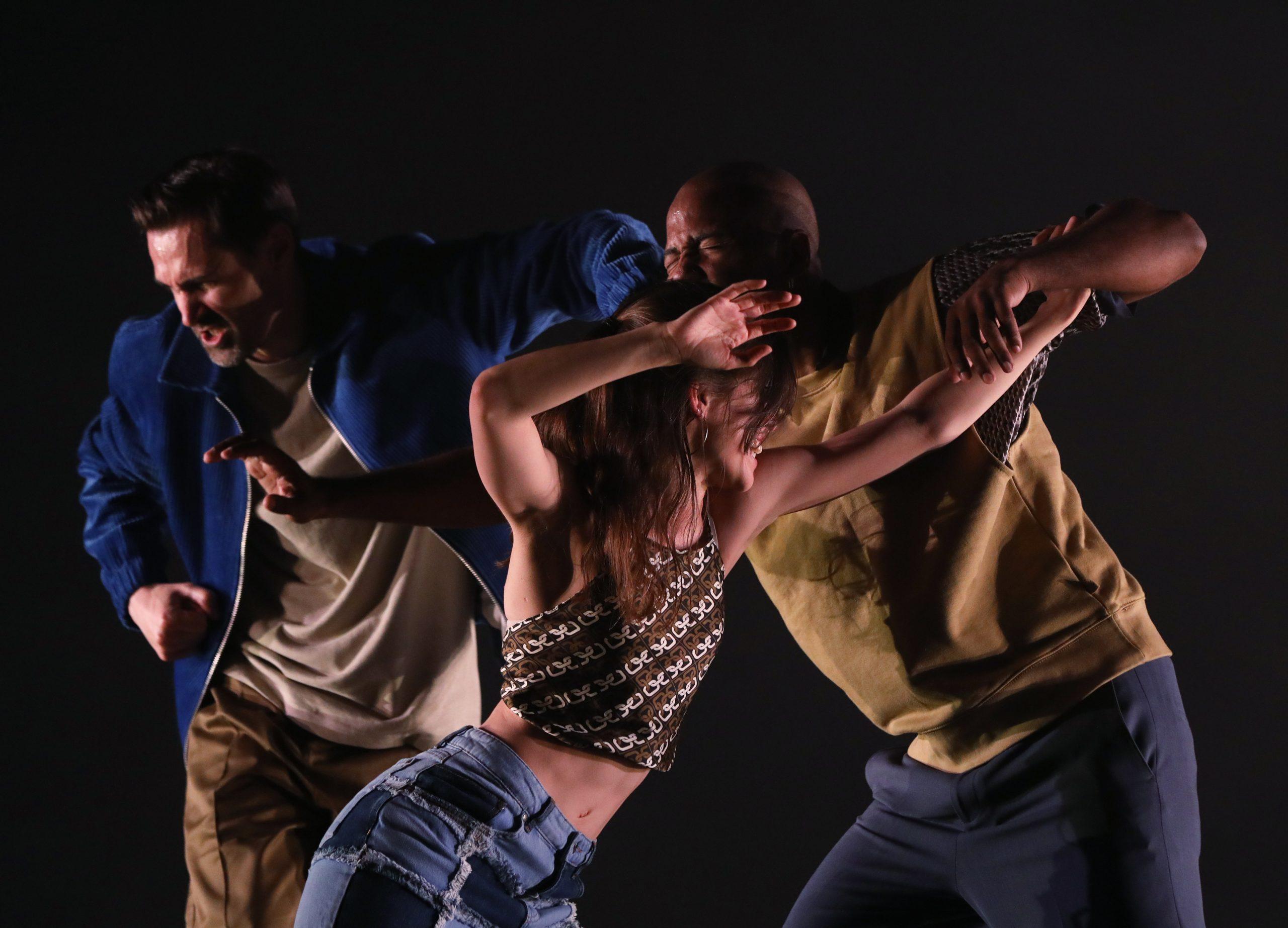 Anne Nguyen / par Terre Dance Company – Underdogs